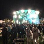 OpenAir Konzert bei der Remstalgartenschau